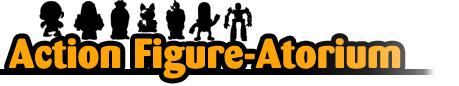 Action Figure-Atorium